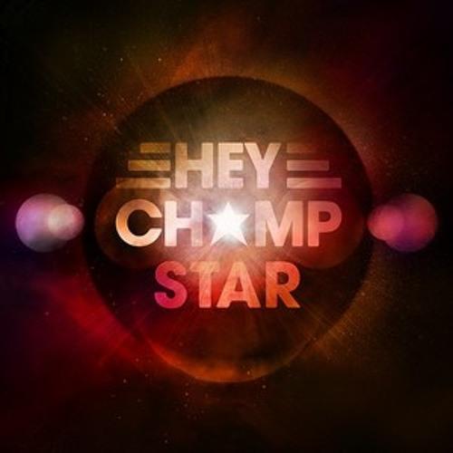 Hey Champ - Cold Dust Girl (Gemini Club Remix)
