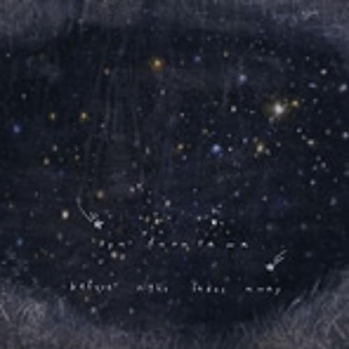 ryu furusawa - a starlit night