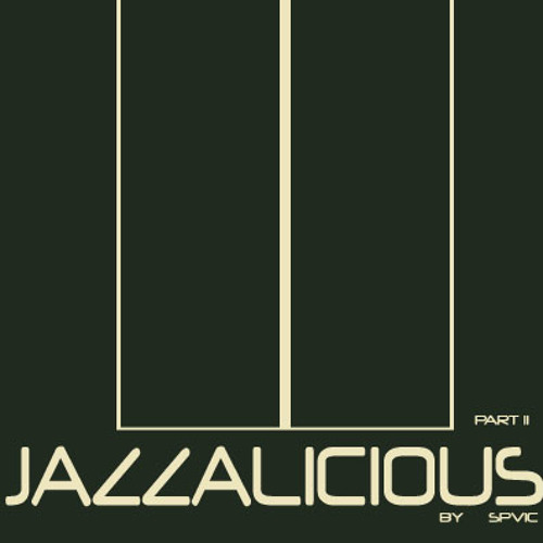 "Set ""Jazzalicious"" Part II"