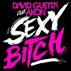 David Guetta Ft. Akon - Sexy Bitch (Sexy Chic) Remix CubeDeejay
