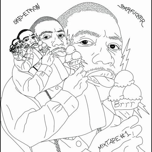 Shawty Lo/Gucci Mane/Dope Boy Knots /Starfucker/Astoria