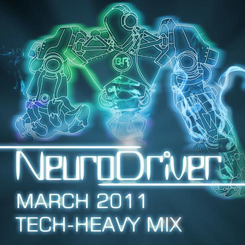 Neurodriver's Tech-Heavy Spring Mix