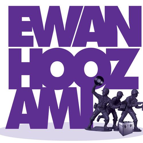 Ewan Hoozami - Straight Out of Charleston (FREE D/L)