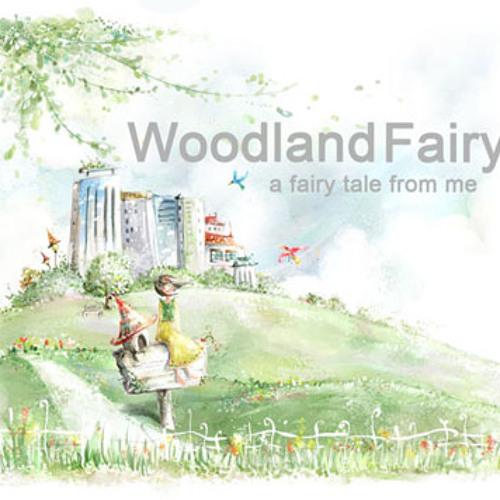 Woodland Fairy - Takut