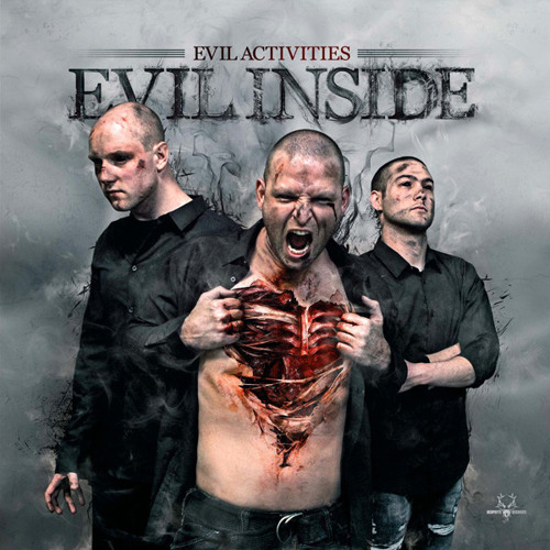 Evil Activities - Pray for me