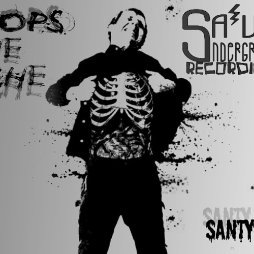 STOPS THE ACHE-SANTY.OU! (Original Mix)***BUY OR DOWNLOAD NOW!!