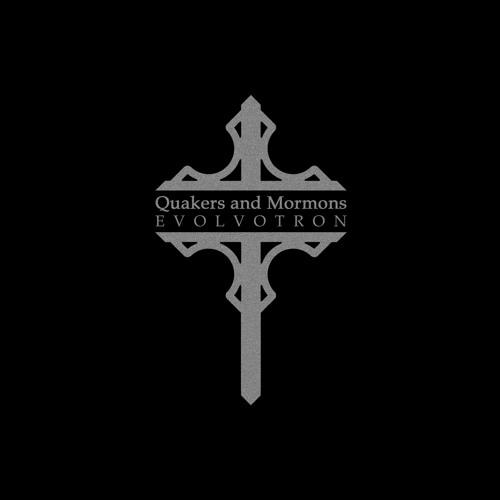Quakers & Mormons - New York Town