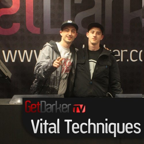 Vital Techniques - GetDarkerTV 1stMarch (Download Link In Description)