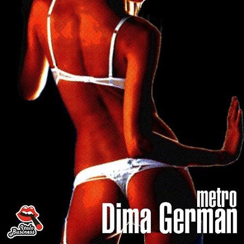 Dima German - Metro (Original Mix)