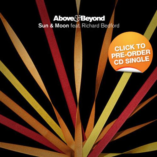 Above & Beyond feat. Richard Bedford - Sun & Moon (Dennis Sheperd Remix)