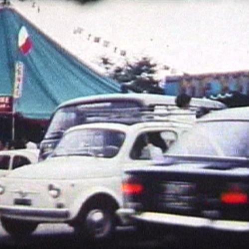 MONITOR 1970