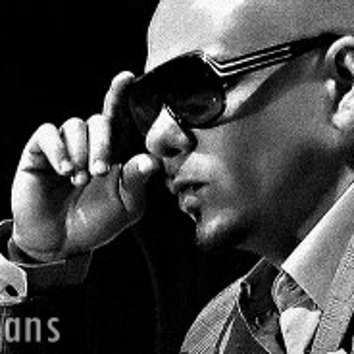 Pitbull - Move Shake Drop