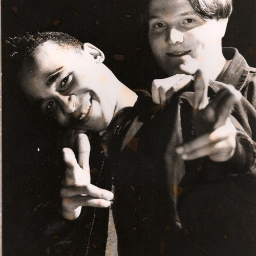 DJ Trace & Mc Ryme Tyme [Kool FM October 1994]