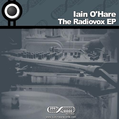 The Radiovox Ep - I'll Come Running / Radiovox