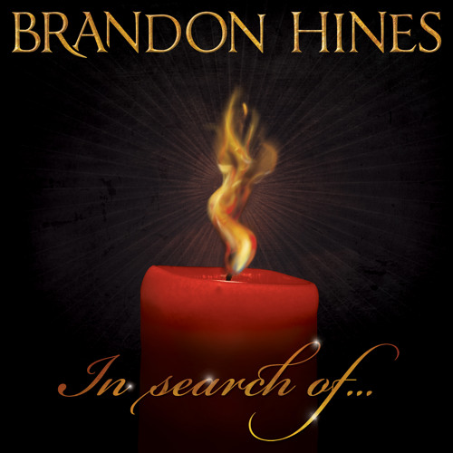 """Brandon Hines """"Screaming Out"""""""