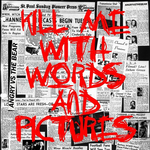Kill Me With Words And Pictures (Hot Club Chip Shop Remix)