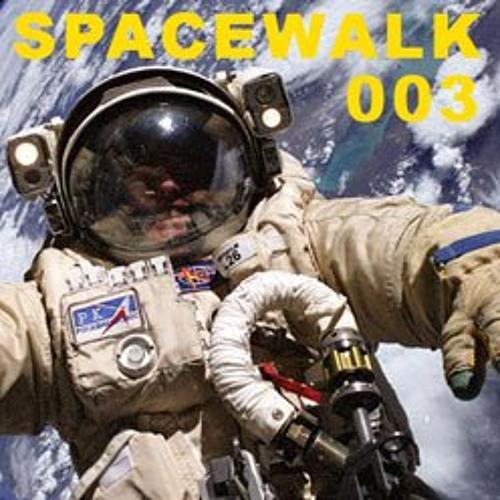 SPACEWALK003 - ahead of time
