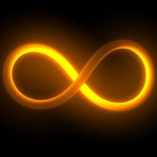 8 is infinity (owned by Ultra Music)