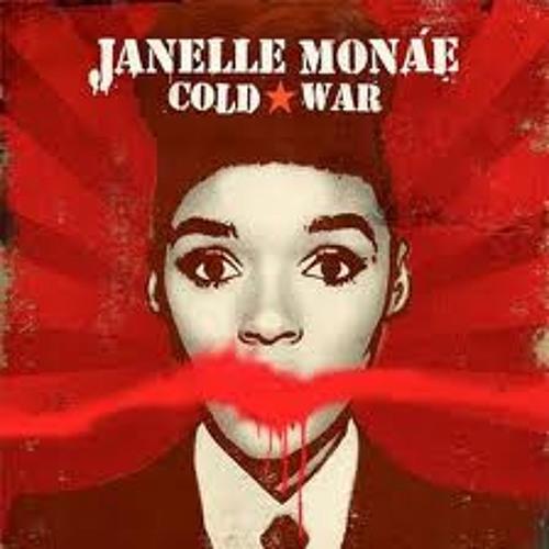 Janelle Monae - Cold War (Wondamix)