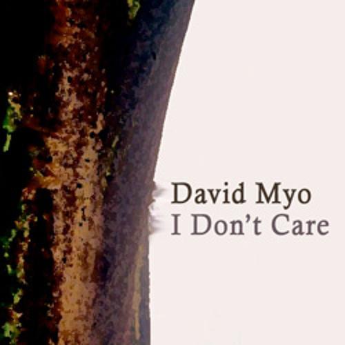 David Myo - I dont care(Fobee RMX)