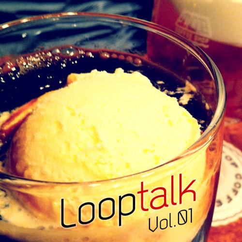 [Web Radio]Looptalk #01 - Guest : Mr. Ogasawara(iPhone Music App Blog) - Language : Japanese