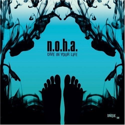 N.O.H.A. - Pijama (Cottonmouth Remix)