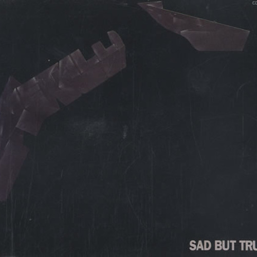 Sad But True - Metallica (All guitars by Chris)