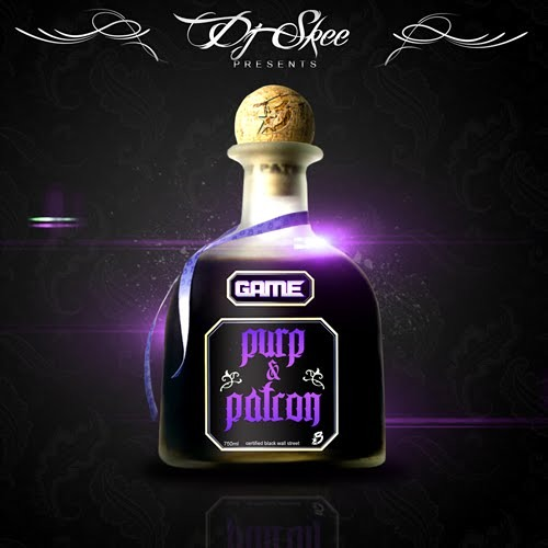 The Game - Im The King Dj Bookie Remix