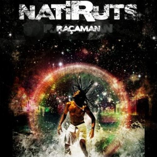 NatiRuts - Sorri, Sou Rei (DB AfroRuts Remix) FINAL