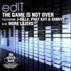 The Game Is Not Over (feat. J-Dilla, Phat Kat & Dabrye)