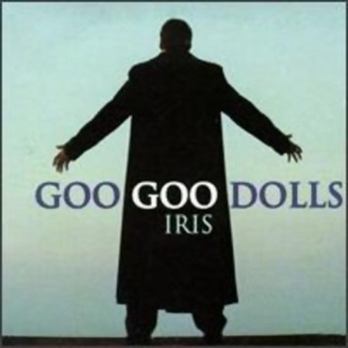 Goo Goo Dolls - Iris (acoustic)