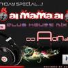 A! Mama A! [Club House Mix]