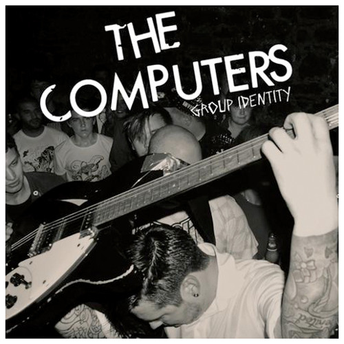 The Computers - Group Identity