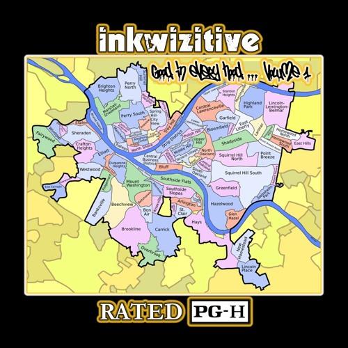 """Inkwizitive - """"In my head"""""""