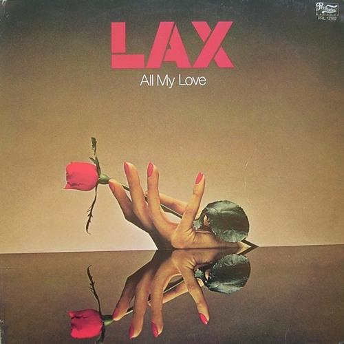 Lax - All My Love (Sensus Soul Edit)