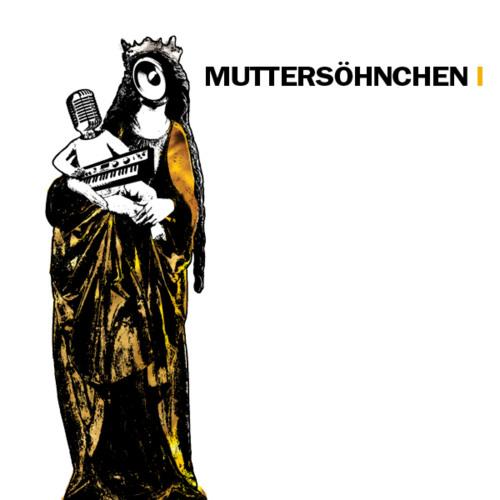 Muttersöhnchen - 1