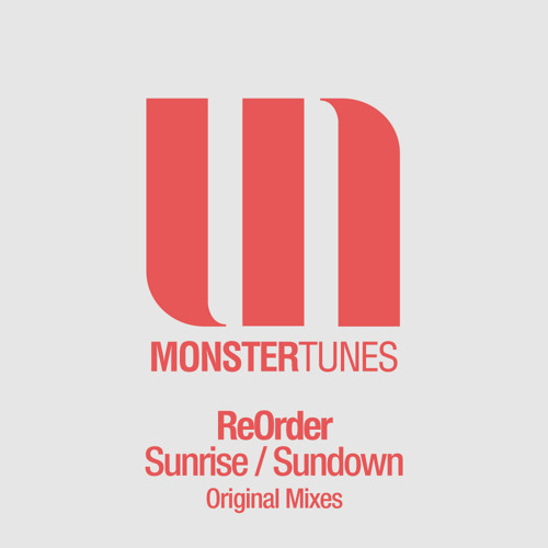 ReOrder - Sundown with Irena Love (Original Mix)