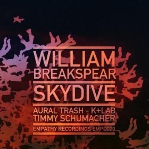 William breakspear - Skydive ( K+lab remix )