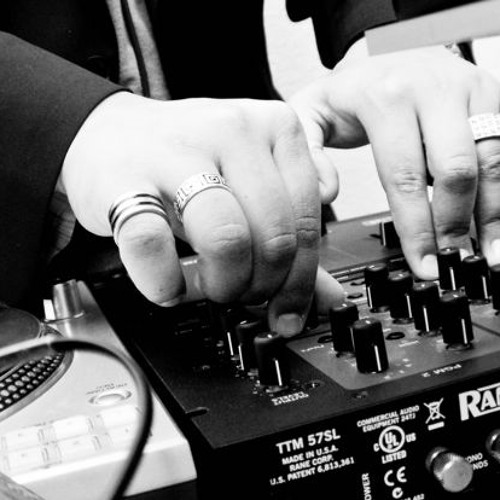 BeatsFromTheEast Live DJ Set with Dj AshishB (Feb 5th, 2011)