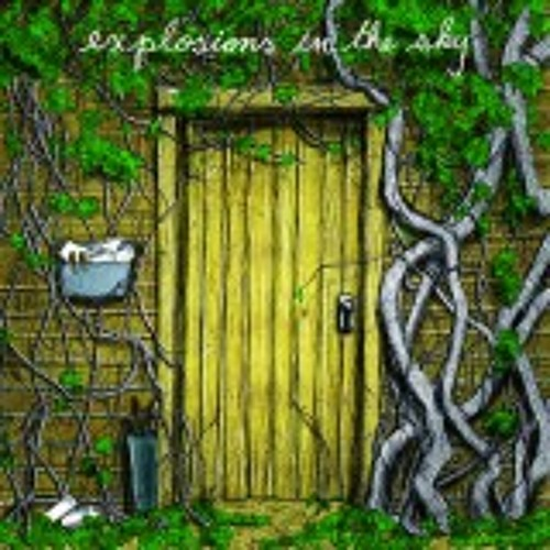 Explosions in the Sky - Trembling Hands