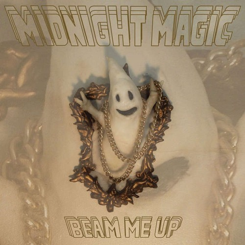 "Midnight Magic ""Beam Me Up"" (Jacques Renault Remix)"