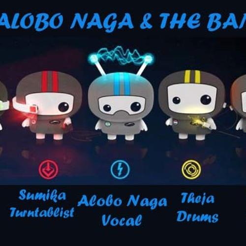 The End - Alobo Naga & The Band