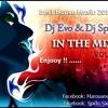 Dj Spido & Dj Evo - In The Mix Best House Music 2011 VoL1