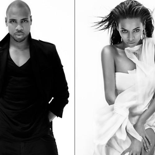Halo - Matthew Johnson & Beyonce