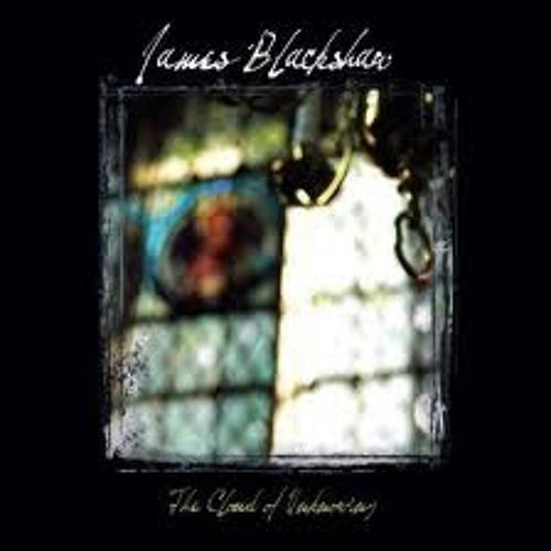 James Blackshaw - Mirror Speaks