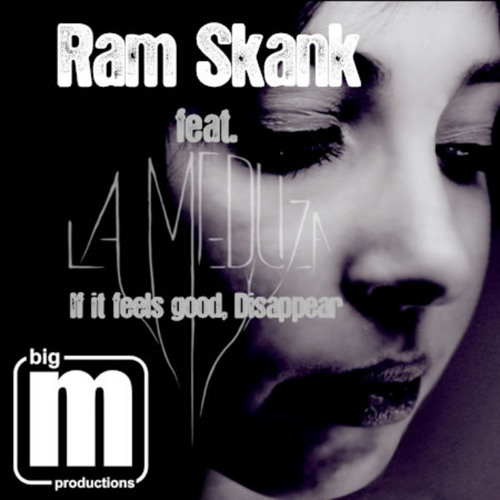 RamSkank feat. LaMeduza - If it feels good, Disappear (Rory Hoy Remix)