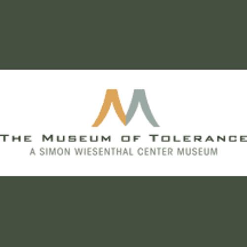 Museum of Tolerance - Old Evils Reemerge