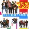 Right cha cha slide Stuff - New Kids On the Block