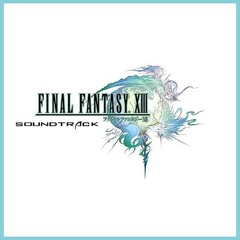 110 FINAL FANTASY XIII - Blinded By Light