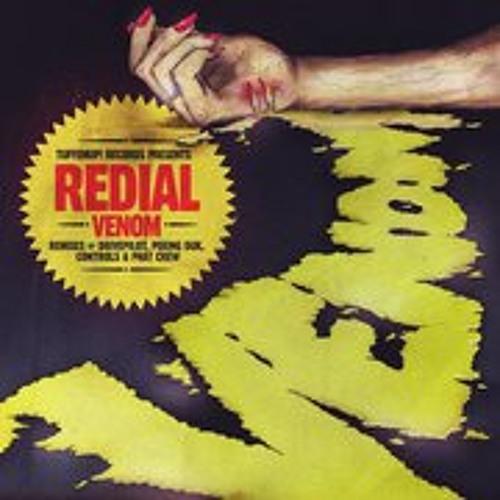 Redial - Venom ( The Phat Crew Remix )